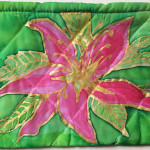 Lily Silk Pouch | Diana Norhtrop