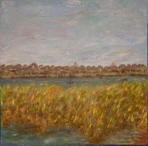 Fall in Monomoy | Diana Northrop