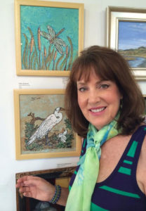 Diana Northrop | Nantucket Artist